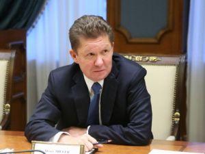 """""""Газпром"""" и РОСНАНО будут развивать взаимодействие в сфере сертификации"""