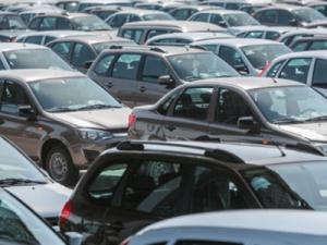 Продажи новых автомобилей сильнее всего растут на Урале