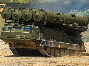 Удар по Сирии: золотой день сирийских ПВО и возможные поставки С-300