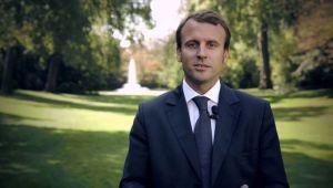 Лидеры Франции и Британии оправдали удары по Сирии