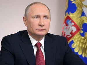 Путин анонсировал второй набор в программу развития кадрового управленческого резерва