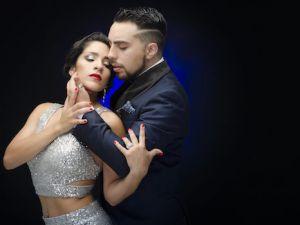 Московские зрители увидят аргентинское танго в исполнении мировых звёзд