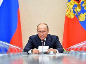 Владимир Путин подписал новые майские указы