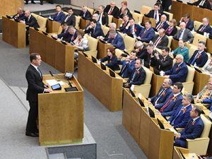 Медведев назвал факторы, влияющие на увеличение продолжительности жизни