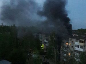 В Перми из-за бытового газа взорвался дом: есть пострадавшие