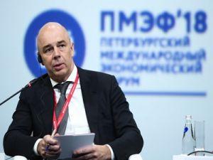 Силуанов уточнил, как поменяются налоги в нефтяной отрасли