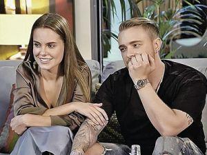 Победительница телепередачи «Холостяк» объяснила, за что ей нравится Егор Крид