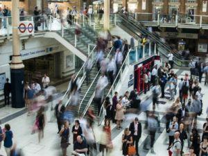 Житель Лондона получил серьёзное ножевое ранение у станции Ливерпуль-стрит