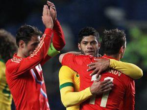 60 тысяч бразильцев посетят Россию на чемпионат мира по футболу