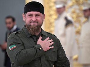 Кадыров прокомментировал юмористическую песню Семёна Слепакова о себе