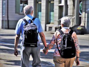 Женский пенсионный возраст хотят повысить по причине гендерного равенства