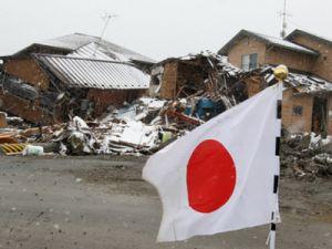Японское землетрясение унесло жизни нескольких человек