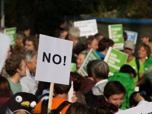 Власти Москвы не разрешили митинги протеста по поводу пенсионной реформы
