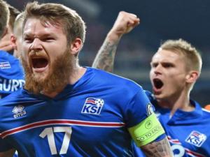 Исландцы заговорили на русском языке