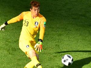 Сборная Германии впервые не вышла из группы на Чемпионате мира по футболу