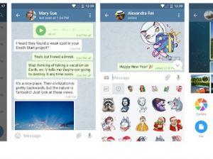 Telegram разрешили зарегистрировать свой товарный знак в России