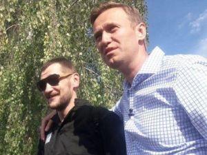 Брат Алексея Навального вышел на свободу