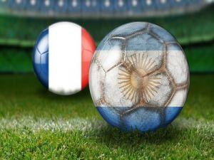 Франция обыграет Аргентину: прогноз и ставки букмекеров