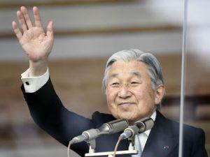 Император Японии Акихито пожаловался на плохое самочувствие, приехали врачи