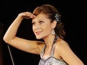 Ушла из жизни артистка Ольга Лозовая. Ей было всего 46 лет.