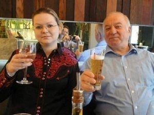 Новая информация по «делу Скрипалей»: у полиции появилось двое подозреваемых