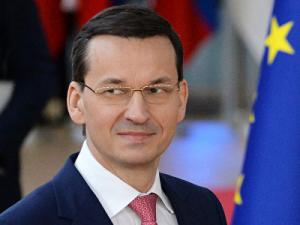 """Эксперт: позиция Польши по """"Северному потоку-2"""" вредит интересам ЕС"""