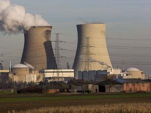 В Бельгии приостановлена работа крупнейшего ядерного реактора