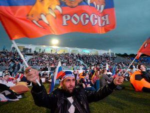 В Москве 7 июля откроют новую фан-зону, вместимостью 50 тысяч человек