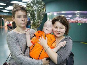 МВД закрыло уголовное дело в отношении матери, которая продала запрещённый диазепам