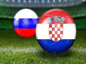 Россия-Хорватия: кто противостоит англичанам в полуфинале ЧМ-2018?