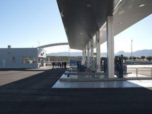 Росстандарт разработал меры, с помощью которых будет бороться с недоливом топлива на АЗС