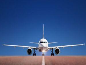 Самолет, следовавший из Уфы в Санкт-Петербург, совершил экстренную посадку в Казани