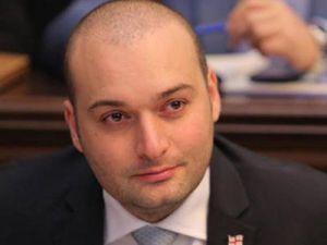 Названы имена новых министров Грузии - спустя месяц после отставки предыдущих