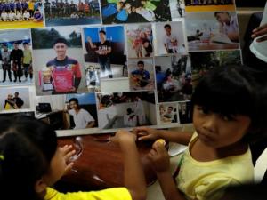 В Голливуде снимут фильм про спасение детей из пещеры Таиланда