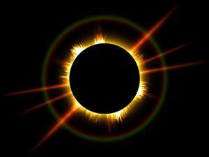 Ученые зафиксировали самое длительное солнечное затмение за последние 100 лет
