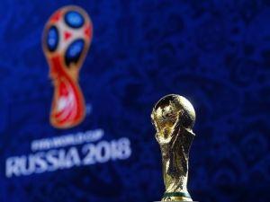 ЧМ-2018 завершен: Франция второй раз в истории стала чемпионом