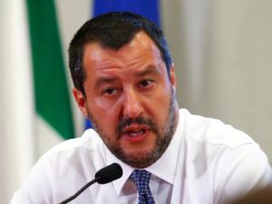Глава МВД Италии выступил за отмену санкций против России