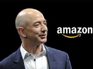 Основателя Amazon признали самым богатым человеком в современной истории