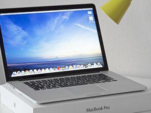 """Ошибка """"Apple"""": пользователи возвращают MacBook Pro обратно в магазины"""