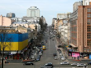 Кенийский преподаватель 3 недели жил на улицах Украины после того, как его ограбили