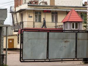 В Ярославской колонии начались задержания по делу об избиении заключённого