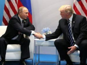 В Белом доме рассказали о единственной договорённости Путина и Трампа