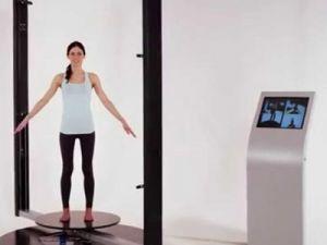 Российские учёные разработали технологию, позволяющую создать цифрового двойника человека