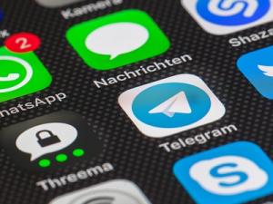 Telegram потерял в России пятую часть аудитории