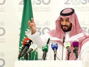 Saudi Arabia stops Canada trade and investment