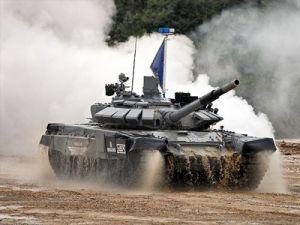 В России будет создан робот-танк, неуязвимый для внешнего воздействия