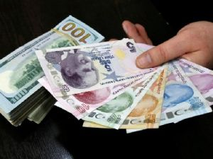 Economists: Global Crisis Will Begin with the Fall of Turkish Lira