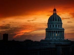 Russia Will Restore the Capitol in Havana: It Costs 642 Million Rubles