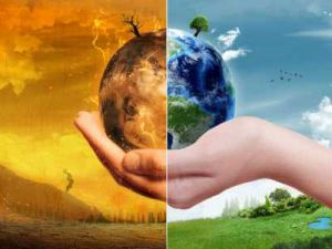 Канадские учёные придумали способ борьбы с глобальным потеплением