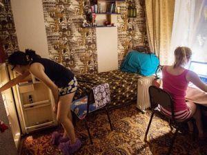 Росстандарт предложил общежитиям ввести новую услугу – будить студентов